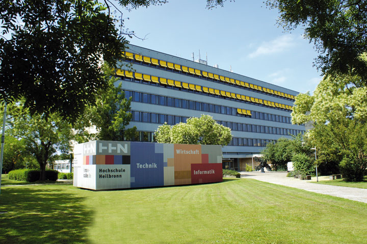 Heilbronn University of Applied Sciences