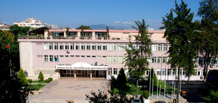 Dokuz Eylul Üniversity