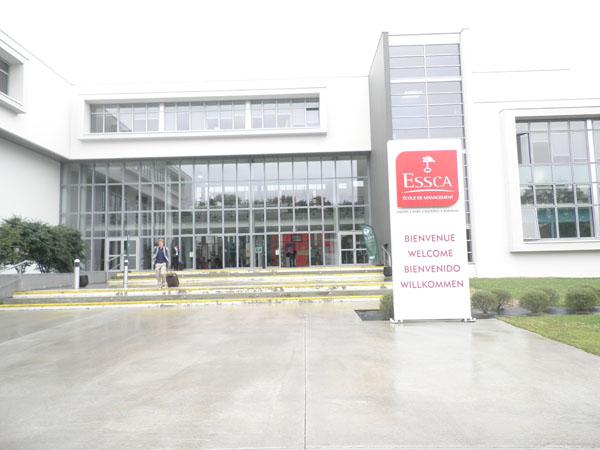 Ecole Superieure des Sciences Commerciales d'Angers (ESSCA)