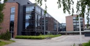 TAMK_campus